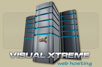 Enter Visual Xtreme Hosting